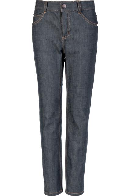 Reima Trick Jeans Drenge, soft black